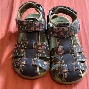 🌈See Kai Run sandals